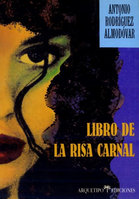 A. R. Almodóvar - Novelas y Relatos